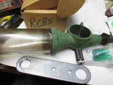 [B+Tshel] RCBS powder measure, used, good condition.