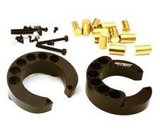 Integy Achs-Gewicht Axle Counterweight Traxxas TRX4 82056-4 TRX-4 C27938BLACK