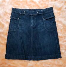 Citizens of Humanity Sz 29 Dark wash denim jeans A-line skirt