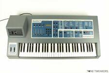 EMU EMULATOR II 80s Classic Vintage Sampler Keyboard EXPANDED REFURBISHED e-mu 2