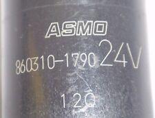 OE 860310-1790 8603101790 ASMO 24V 860141-243 for MITSUBISHI FUSO ROSA KK-BG64EG