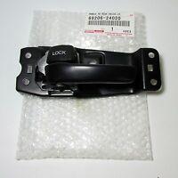 NEW GENUINE LEXUS 69205-24010 RH INNER DOOR HANDLE FOR LEXUS SC300 SC400