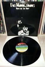 LP HUMBLEBUMS - OPEN UP THE DOOR - ITALY - BF-ES-LP 8000 - 1ST