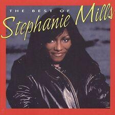 NEW Best Of: Stephanie Mills (Audio CD)