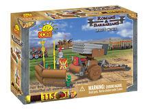 COBI - Romans & Barbarians ~ Launcher 115 Piece Block Set #NEW