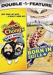 Cheech and Chongs Next Movie/Born in East L.A. (Dvd, 2007, 2-Disc Set)