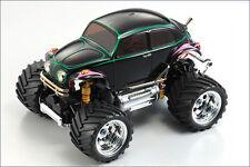 Kyosho Mini-Z Monster ASF2.4GHz Baja Buggy #30085-ZA