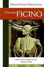 Marsilio Ficino by Angela Voss (Paperback, 2006) #1392