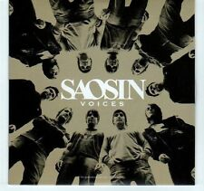 (EA278) Saosin, Voices - 2007 DJ CD
