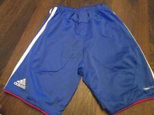 2010-2011 Chelsea Hogar Fútbol Cortos Talla 7-8 años de cintura/Bi