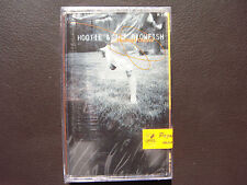 Hootie & the Blowfish - Musical Chairs AUDIO CASSETTE TAPE New Sealed BG edition