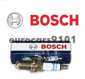 New! BMW X3 Bosch Spark Plug 0242236562 6743