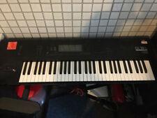 Keyboard Korg 01/WFD 61 Tasten