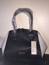 NWT! Kenneth Cole Import Reaction 2-tone Blk/Pale Wheat - free shiping