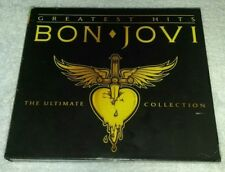 Bon Jovi Greatest Hits [The Ultimate Collection][2 CD Deluxe Ed]