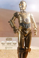 Sideshow C-3PO 1/6 Scale Figure Star Wars Episode IV Unopened