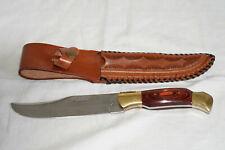 Laguiole Messer Jagdmesser