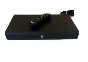 TiVo Premiere Series 4 Receiver With remote TCD 746320 Hard Drive Recorder Works