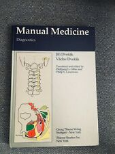 Manual Medicine Diagnostics Translated and edited by Gilliar and Greeman
