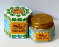 2X Tiger Balm White Thai Herbal Balm -21ML FREE SHIPPING LOW PRICE