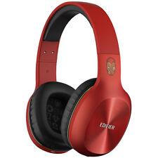 Wireless Bluetooth V4.1 Headset Headphone Edifier HIFI Over-the-ear Earphone Red