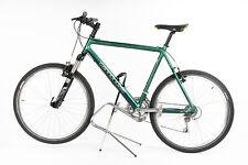 "Cannondale M500 MTB Bicycle 56 cm Mountain Bike 26"" Shimano Deore XT Rock Shox"