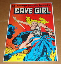 AC Comics Cave Girl #1 Special Limited Edition 1st Print