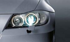 BMW NUOVO ORIGINALE 3 e90 e91 04-08 Faro Anteriore N/S rimasti RONDELLA Coprire Cap 8031307