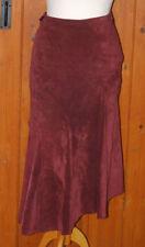 Monsoon Calf Length Casual Asymmetrical Skirts for Women