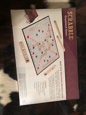 Scrabble Retro Series Edition 2014 Board Game Family Night Hasbro Parker Bros