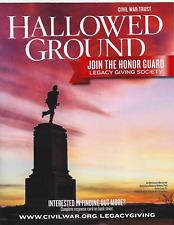 Hallowed Ground Magazine (30 Issues)