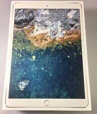 "APPLE 10.5"" iPad Pro 2ND GEN- 512GB SILVER WIFI +CELLULAR 4G (2017) BRAND NEW"