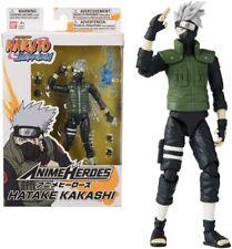 Hatake Kakashi (Naruto Shippuden) Anime héroes 15cm Figura De Acción