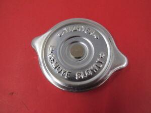 1937-48 Ford NEW non pressurized radiator cap      78-8100