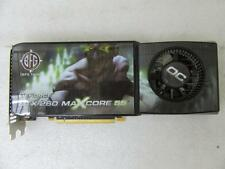 nVIDIA GeForce GTX 260 896MB SLI 3D-Vision Dual DVI PCI-e x16 GDDR3 Video Card