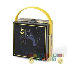 Contenitori originali Lego scatola , sul batman