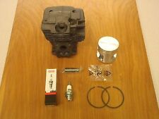 NWP Big Bore Nikasil cylinder piston kit for Stihl MS441 52mm NEW
