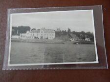 More details for kyle of lochalsh  vintage postcard p11e23  private  photo