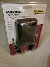Phillips/Magnavox Aq 6521 Stereo Radio Cassette Player, Am/Fm Tuner w/headphones