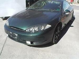 FORD COUGAR LEFT GUARD FENDER COUPE 09/99-08/00 GREEN