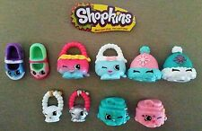 SHOPKINS Season 4 ACCESSORIES *Pick from List* COMBINED POST!
