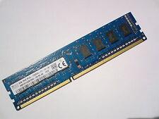 4GB DDR3L-1600 PC3L-12800 1600Mhz HYNIX HMT451U6BFR8A-PB PC DESKTOP RAM SPEICHER