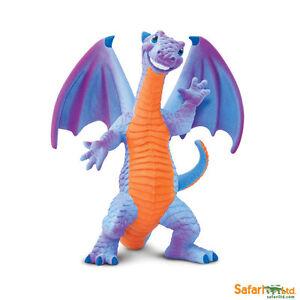 Safari ltd 10138 Happy Dragon 4 11/16in Series Mythology