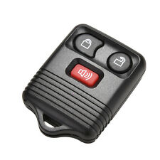 Transit 3 Buttons Remote Locking Fob Key  Clicker Case Shell Cover for Ford