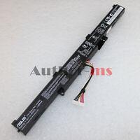 Genuine A41N1501 Battery for ASUS N552 N552V N552VX N752V N752VX G752VW GL752VW