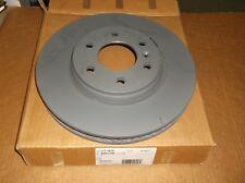Chevy Uplander Front Rotor~88967259~Delco #117-1012~Terraza~Montana~Relay~06-09