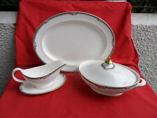 Royal Doulton, Orchard Hill, 3 Piece Serving Set REDUCED!