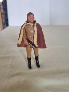 Starbuck Battlestar Galactica Figure 1978 vintage collectable