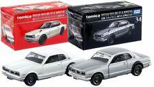 Takara Tomy Tomica Premium No. 34 Nissan Skyline Gt-r Kpgc10 Set Diecast Car