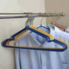 Clothes Hangers Non-Slip Hook For Suit Coat Closet Garment